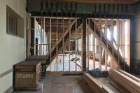 commercial framing contractor